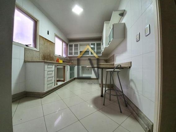 Lindo E Amplo Apartamento Em Frente A Faculdade De Medicina Em Taubaté - 102