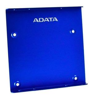 Adaptador/convertidor Kit De Montaje Para Ssd De 2.5 A 3.5