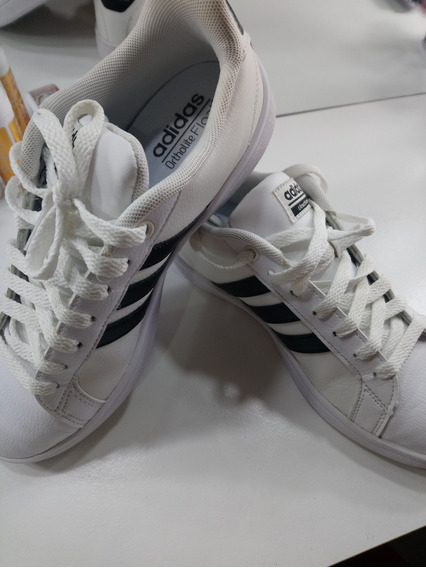 Tênis adidas Branco Unissex