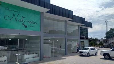 Sala Comercial No Maluche - 120004