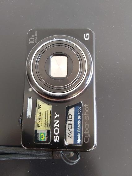 Câmera Sony Digital Cyber-shot (p/ Recuperação)