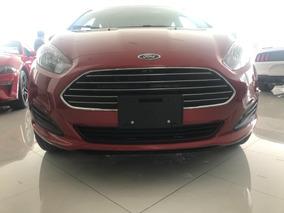 Ford Fiesta 1.6 Se Sedan Mt 2019
