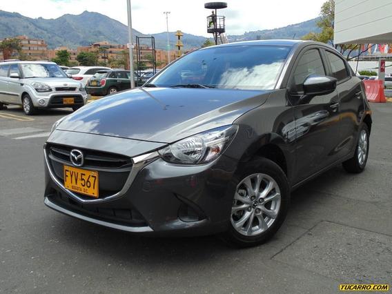 Mazda Mazda 2 Touring 1.5 Mt