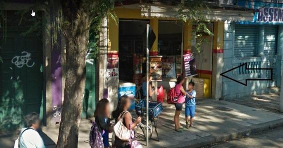 Loja Em São Domingos, Niterói/rj De 150m² À Venda Por R$ 800.000,00 - Lo251830