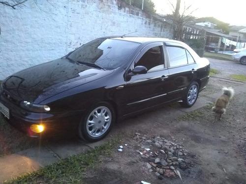 Fiat Marea 1999 2.0 Hlx 4p