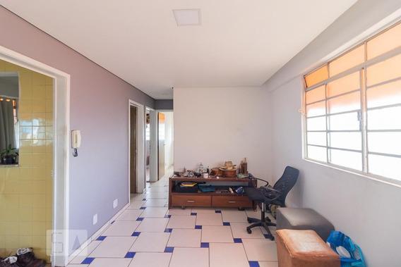 Apartamento Para Aluguel - Novo Eldorado, 2 Quartos, 50 - 893118081