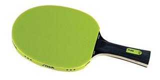 Stiga Pure Raqueta Color Avance Mesa De Ping Pong - Nuevo