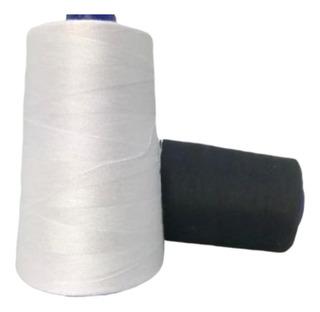 Cono Hilo Algodon 100% Realfil Cottonier Casi 4000 Mts