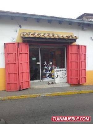 Negocios En Venta El Hatillo 18-5785