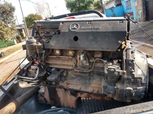 Mercedes Benz Atego 1725 1725