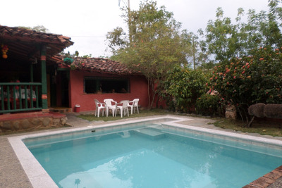 Casa Finca, Las Brisas, Sta. Fe Antioquia