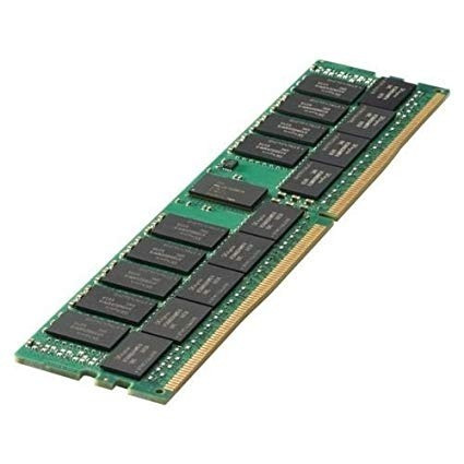Hpe - Ddr4 - 32 Gb - Dimm 288 Pines - 2666 Mhz / Pc4-21300