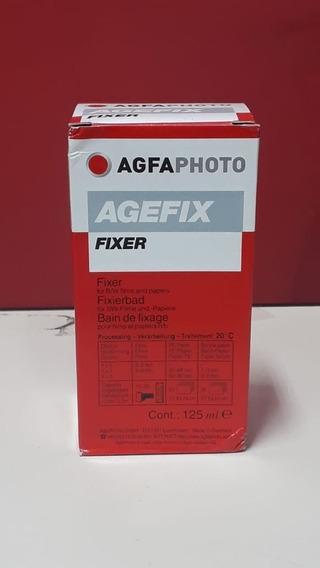 Fixador Agfa Agefix P&b 1,25l