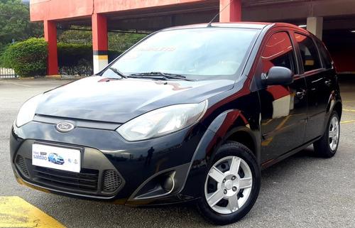 Imagem 1 de 10 de Ford - Fiesta 1.6 Flex 2011 Completo