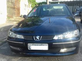 Peugeot 406 2.0 5p