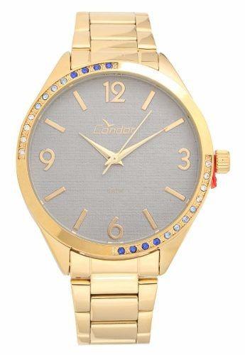 Relógio Condor Feminino Co2035krt/4c