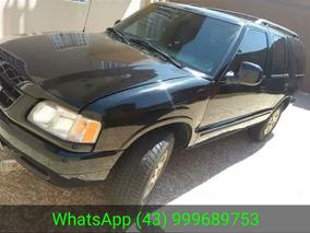 Chevrolet Blazer 4.3 V6 Executive 5p
