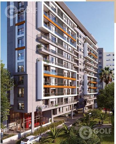 Vendo Apartamento 1 Dormitorio, Entrega 12/2021, La Blanqueada