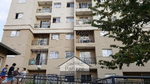 Apartamento No Imirim - 3608-1