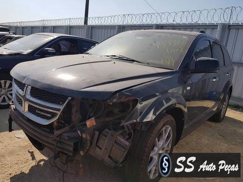 Imagem 1 de 2 de Sucata De Dodge Journey 2012  - Retirada De Pecas