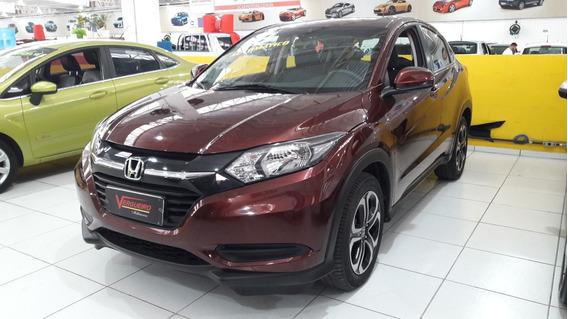 Honda Hrv Lx Automatica Flex Financio