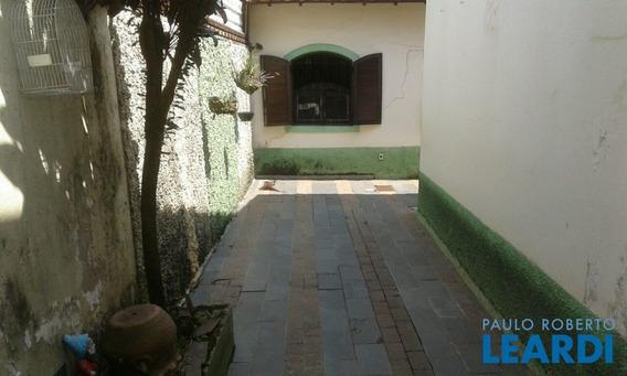Casa Térrea - Tremembé - Sp - 479958