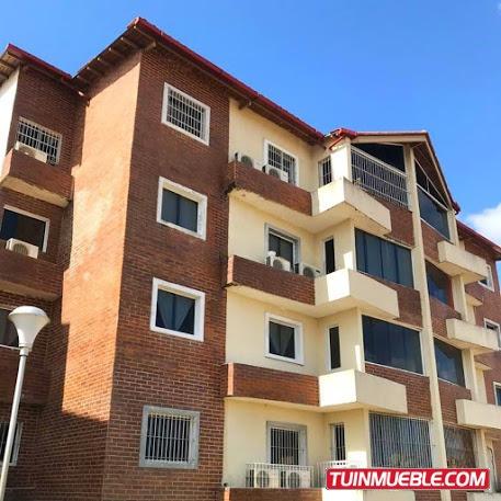 Terraza Caroni Puerto Ordaz En Apartamentos En Venta 3