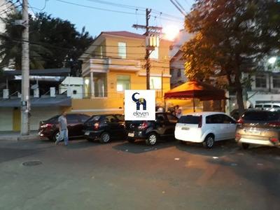 Casa Para Venda E Locação Barra, Salvador 4 Dormitórios Sendo 1 Suíte, 3 Salas 250,00 M² Construída, 250,00 M² Útil - Cs00428 - 33870044