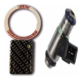 Wt Key; Imobilizador, Bobina, Sensor Rotação; Injetor, Fase