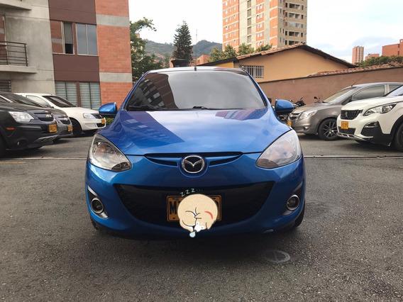 Mazda 2 Modelo 2012