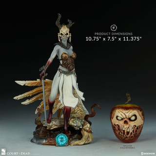 Sideshow Court Of The Dead Kier (no Hot Toys) 1/6