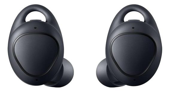 Fone de ouvido sem fio Samsung Gear IconX preto