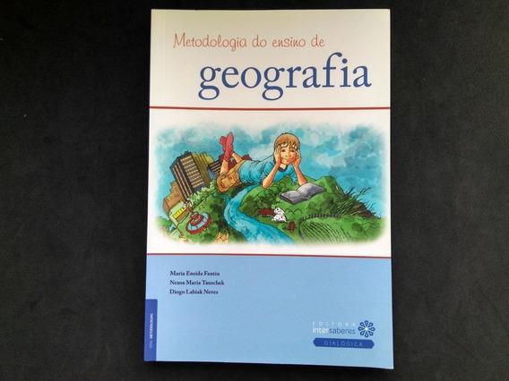 Livro Metodologia Do Ensino De Geografia