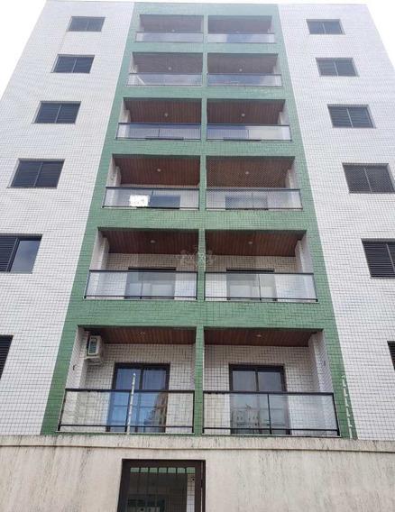 Apartamento Com 2 Dorms, Martim De Sá, Caraguatatuba - R$ 300 Mil, Cod: 906 - V906