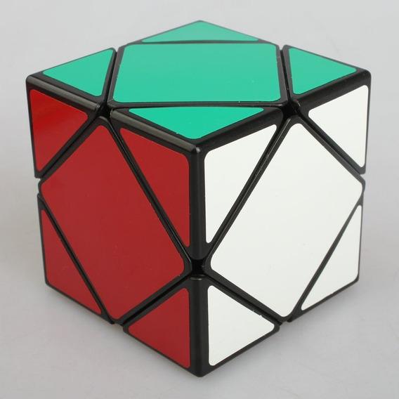 Cubo Rubik Shengshou Skewb Alta Velocidad Excelente Giro