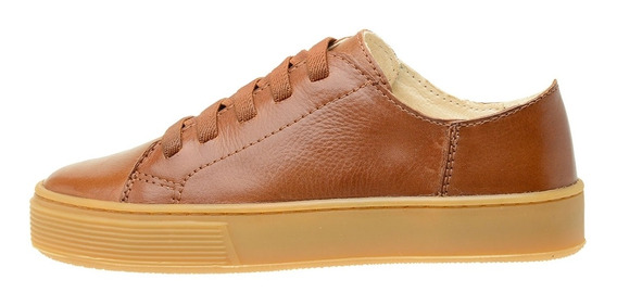 Sneaker Byron Kids 2713 Caramelo