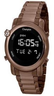 Relógio Champion Feminino Ch48126r