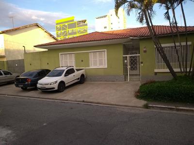 Casa Para Locação Vila Cruzeiro, São Paulo 4 Salas, 2 Banheiros, 6 Vagas 230,00 M² Construída. - Ca00272 - 33543685