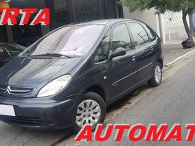 Citroen Xshara Picasso Automatica Nova Oferta 2005 Consulte