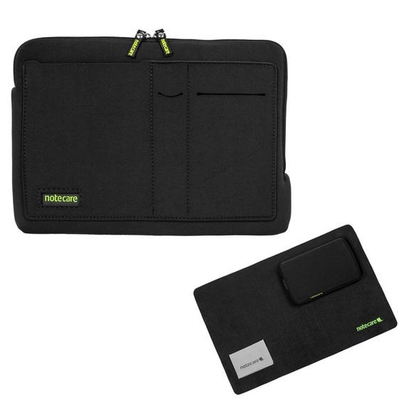 Capa Case P/ Macbook 13 - 15 - 17 Polegadas + Kit