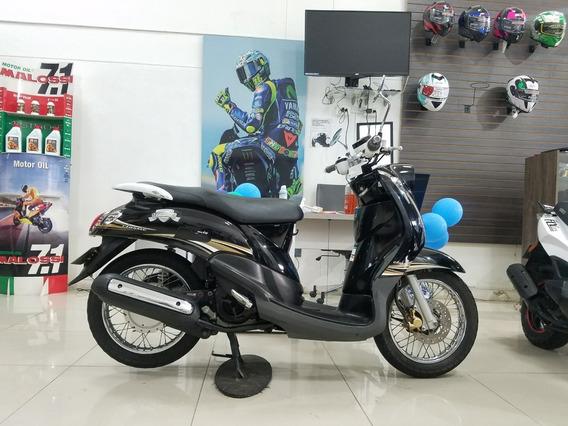 Yamaha Fino 115 2013