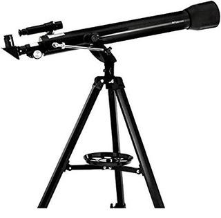 Polaroid 168x/525x Refractor Telescopio