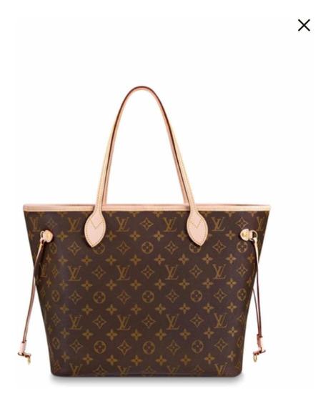 Cartera Louis Vuitton Neverfull
