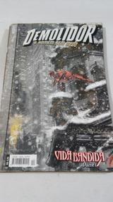 Demolidor O Homem Sem Medo N° 4 - Mai/2004