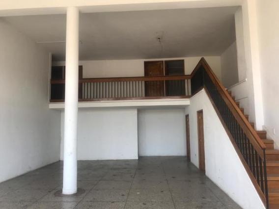 En Alquiler Local Centro Rah: 20-5880