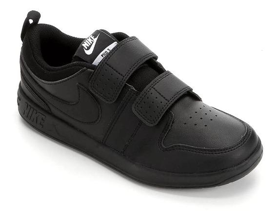 Tênis Nike Pico 5 Infantil Ar4161