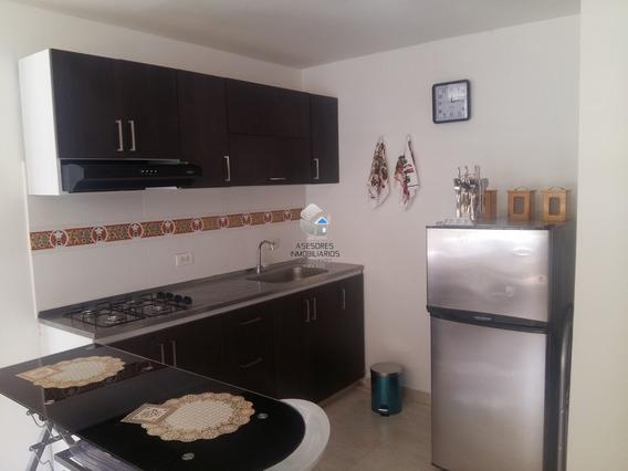 Apartamento En Alquiler Ricaurte Girardot Peñalisa
