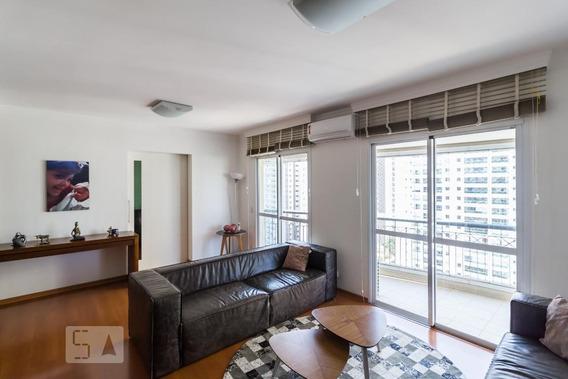 Apartamento No 13º Andar Com 3 Dormitórios E 3 Garagens - Id: 892969986 - 269986