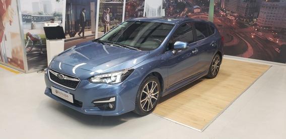 Subaru Impreza 2.0i Awd5d Cvt Automatica Limited