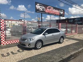 Toyota Corolla 2012/2013 Altis